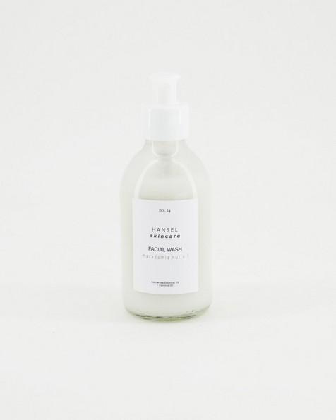 Hansel Facial Wash -  white