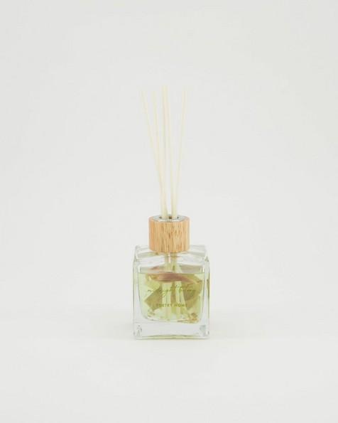 Midnight Botany Luxury Fragranced Diffuser  -  black