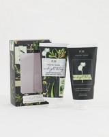 Midnight Botany Hand & Nail & Sanitiser 2pk -  black
