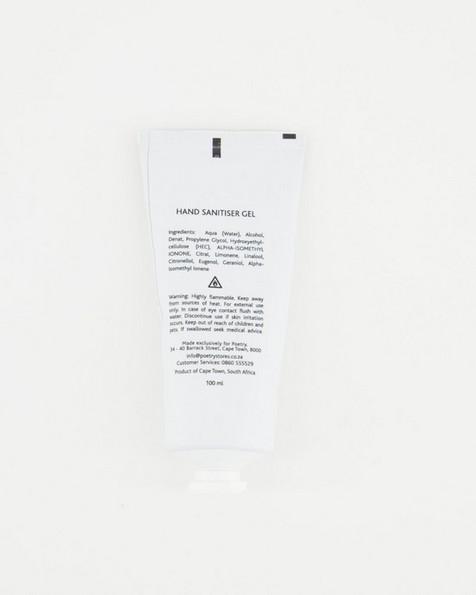 Field Notes Hand Sanitiser -  white