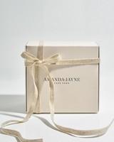 Amanda Jayne Night Bloom Glass & Home Fragrance Set -  assorted