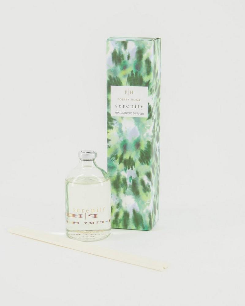 Serenity Diffuser -  green