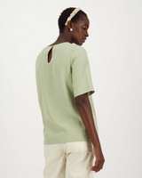 Blythe Blouse -  lightgreen