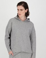 Poetry Ivy Pullover -  grey