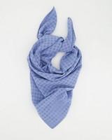 Malin Neckerchief -  blue