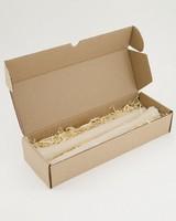 2-Pack Sunday Evening Candle Gift Set  -  bone