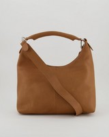 Gemma Crossbody Bag -  tan