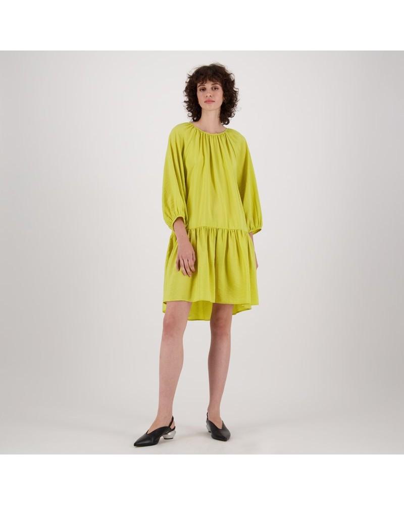 Ami Dress -  yellow