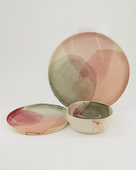 Pret-a-Pot Blom Bowl -  pink