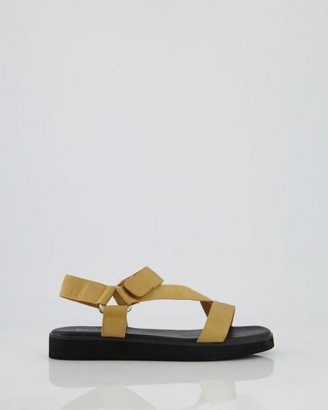 Luna Sandal  -  gold