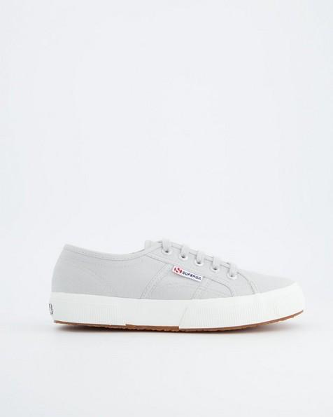 Superga Classic Canvas Lo Sneakers -  grey