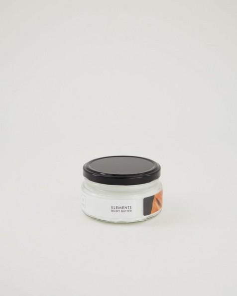 Earthen Body Butter -  rust