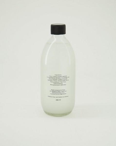 Mist Foam Bath -  cloudblue