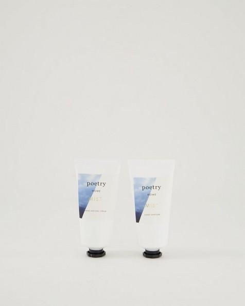 Mist Hand Cream-Sanitizer 2pk -  cloudblue