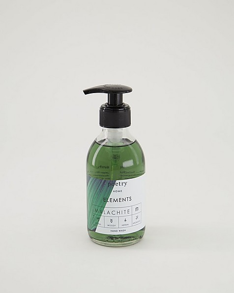 Malachite Handwash -  green