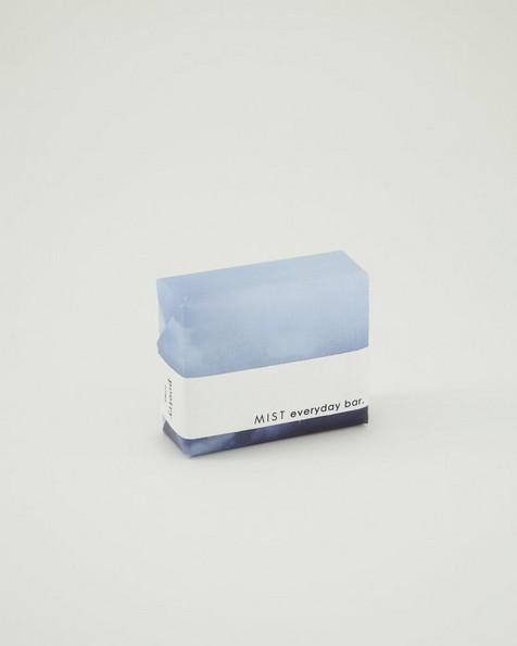 Mist Everyday Soap Bar -  cloudblue