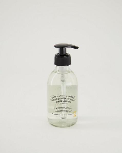 Mist Handwash -  cloudblue