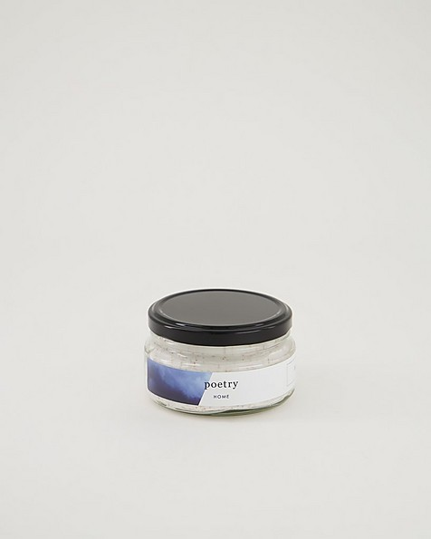 Mist Scrub -  cloudblue