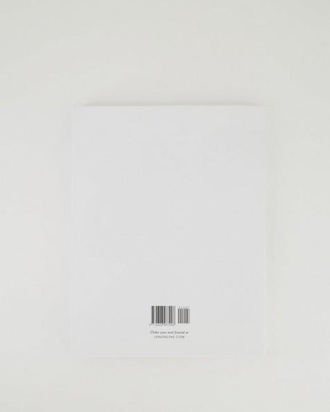 JAN - The Journal  -  nocolour