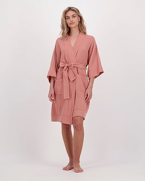 Emmy Lou Gown -  apricot