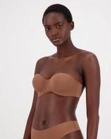 Gugu Intimates Runako Everyway Bra -  brown