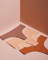Gugu Intimates Runako Brief -  brown
