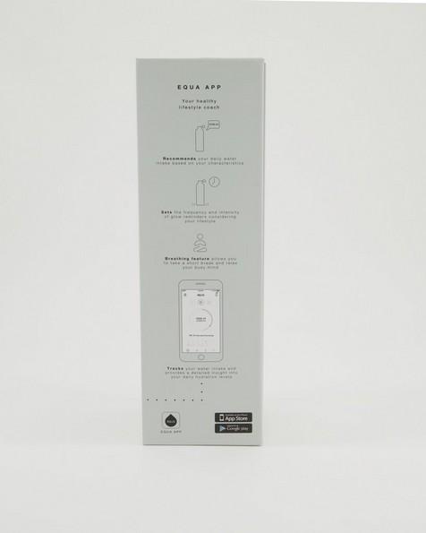 My Equa Smart Bottle -  lightpink