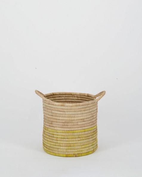 Everyday Basket -  bone