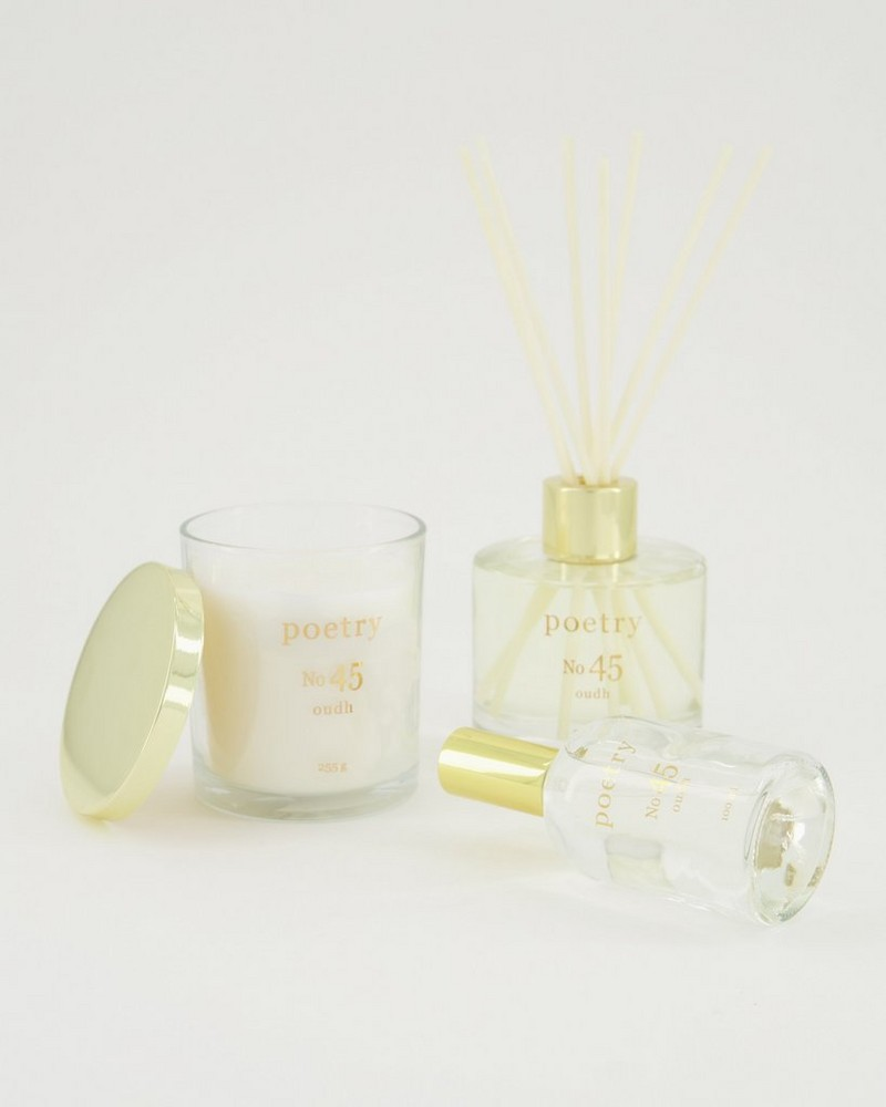Oudh Diffuser  -  assorted