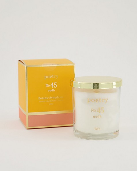 Oudh Candle -  assorted