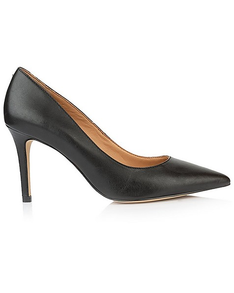 Poetry Rachel Shoe (Ladies) -  black