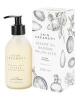 Skin Creamery Oil-Milk Cleanser -  assorted