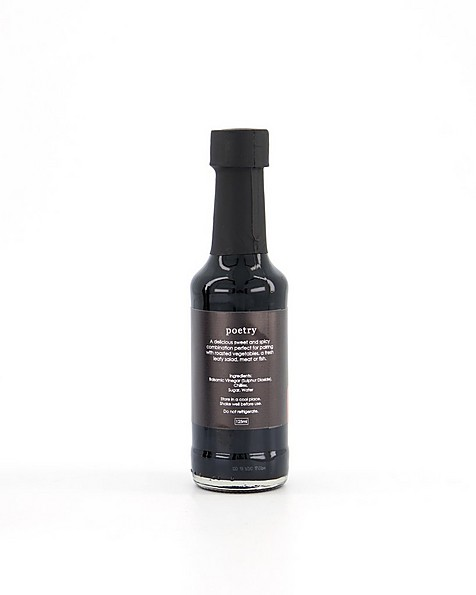 Balsamic Sweet Chili Syrup -  nocolour