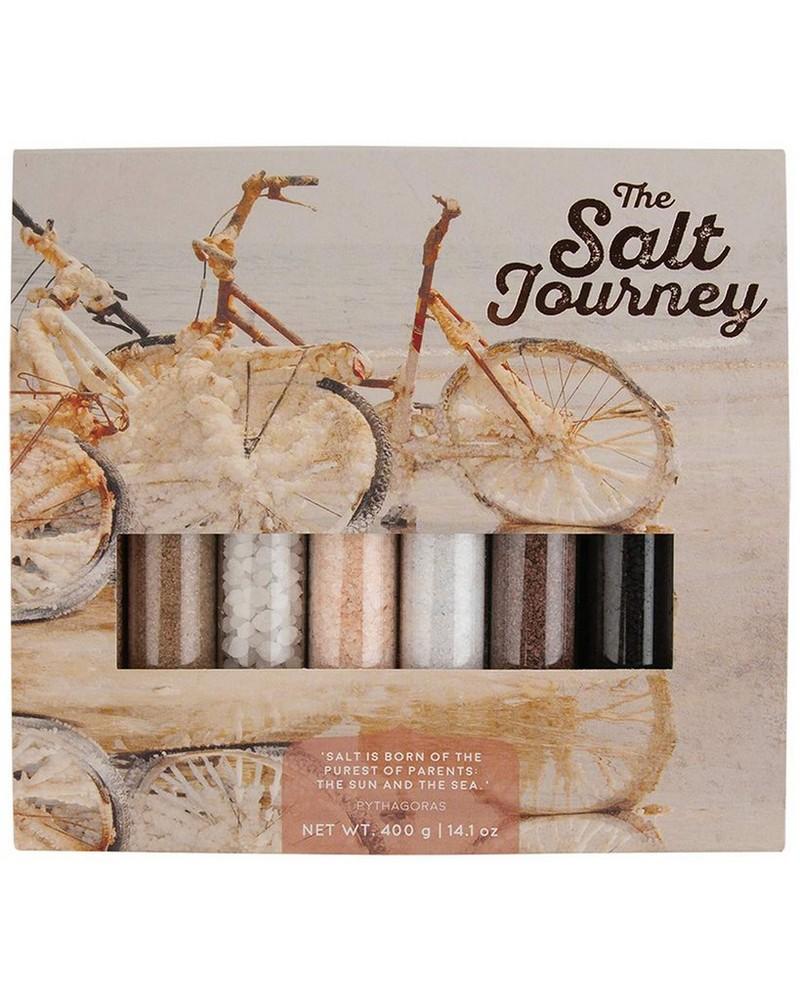 The Salt Journey -  assorted