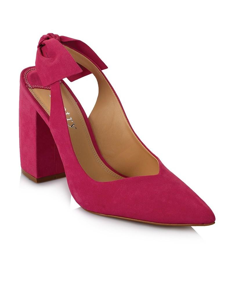 Poetry Natalia High Heel (Ladies) -  pink