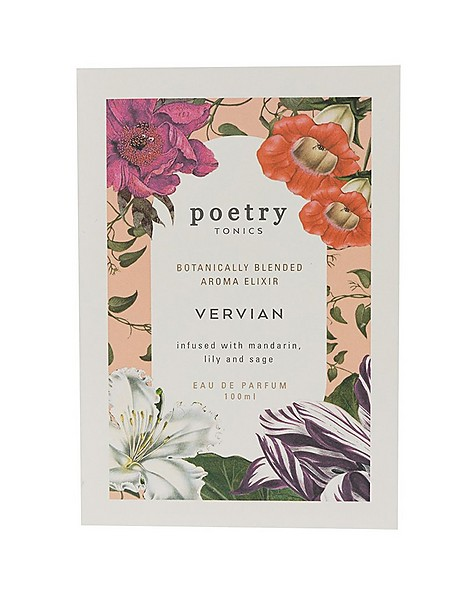 Vervian Tonic by Poetry  -  pink-assorted