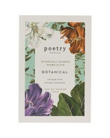 Botanical Tonic by Poetry  -  sage-assorted