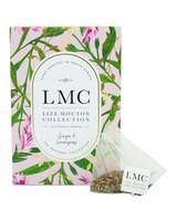 LMC Ginger and Lemongrass Tea -  nocolour