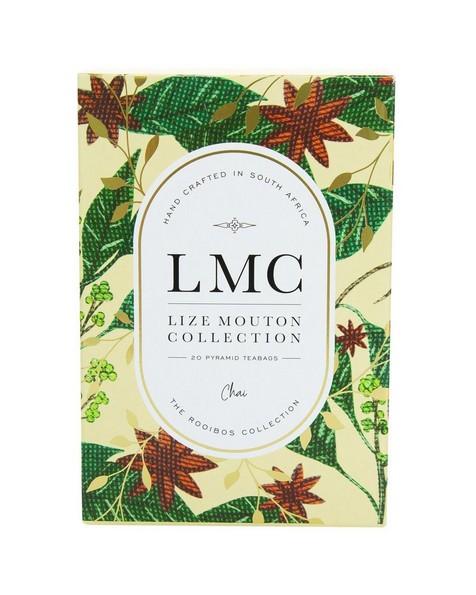 LMC Chai Tea -  nocolour