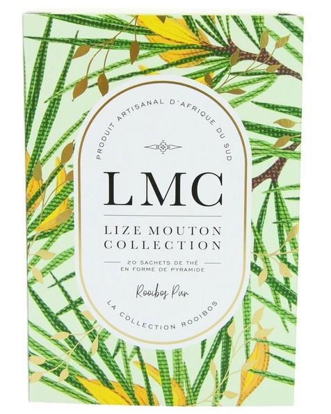 LMC Pure Rooibos Tea -  nocolour