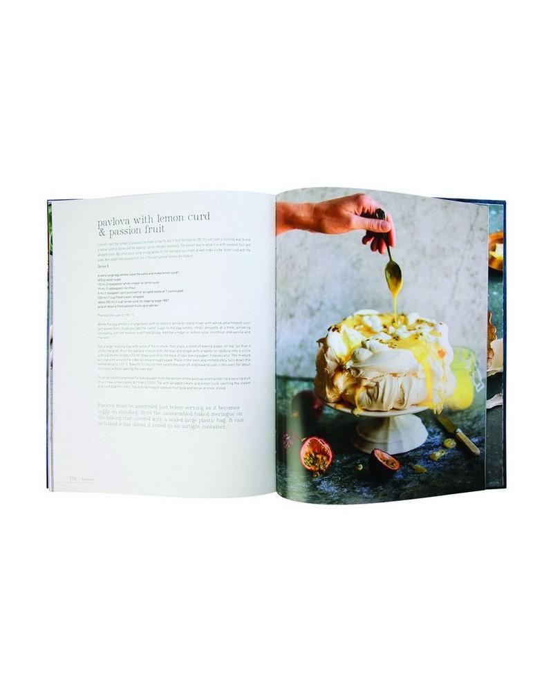 Cape Mediterranean Cookbook  -  assorted