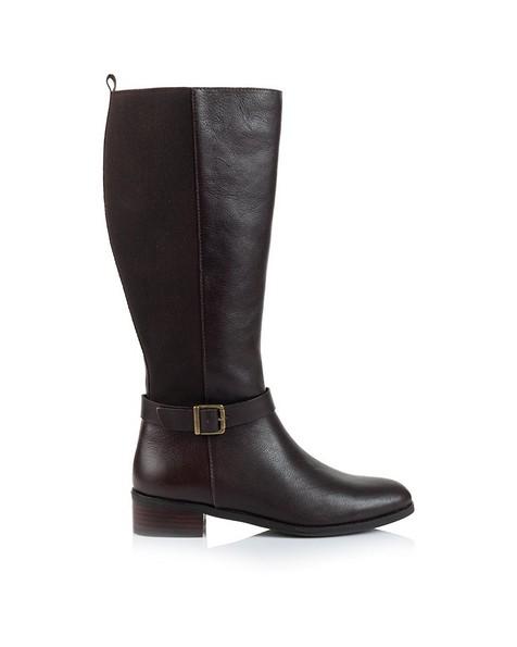 Rare Earth Diana Boot -  brown