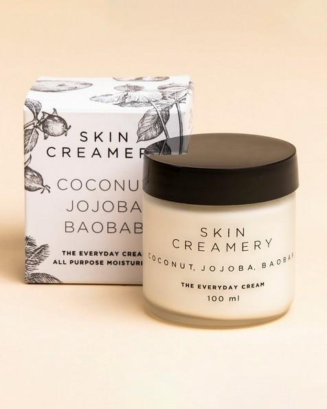 Skin Creamery Everyday Cream -  assorted