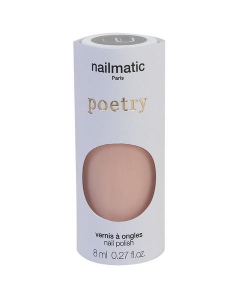 Nailmatic Elsa Nail Polish -  nude