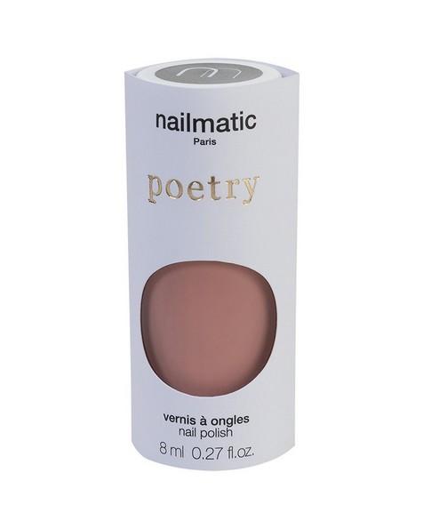 Nailmatic Diana Nail Polish -  taupe