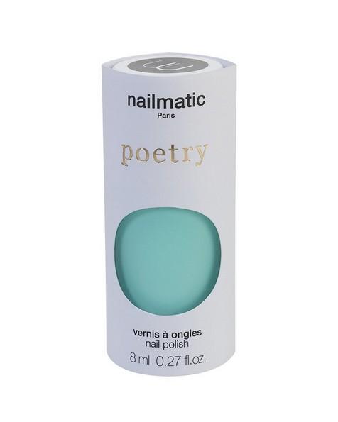 Nailmatic Mona Nail Polish -  mint