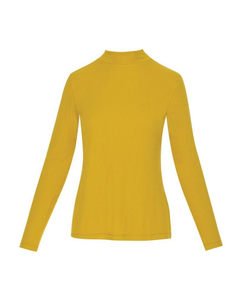 Lenora Polo -  yellow
