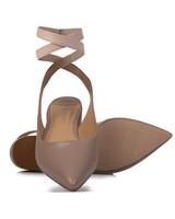 Verah Block Heel -  nude