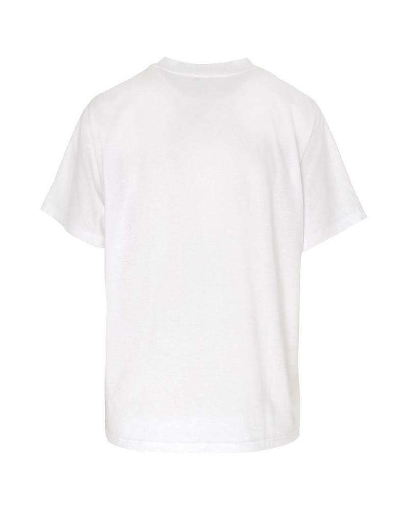 Naya T-Shirt -  white