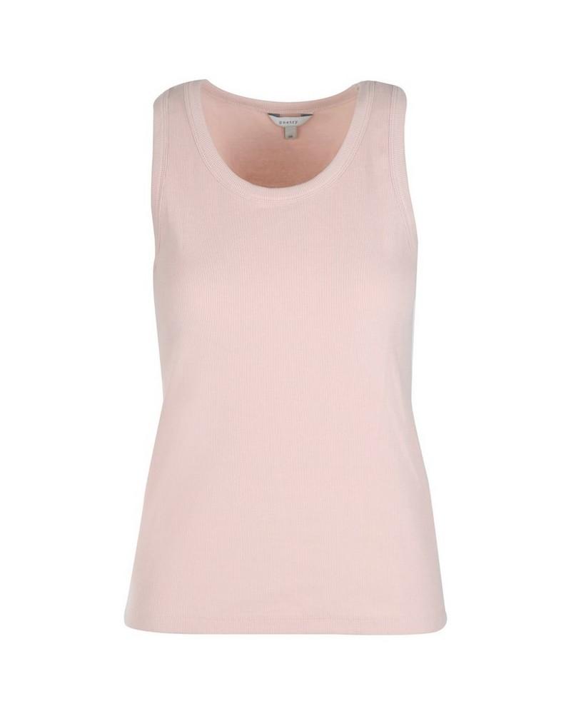 Alise Tank Top -  pink
